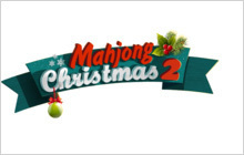 Mahjong Christmas 2 Badge