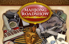 Mahjong Roadshow Badge