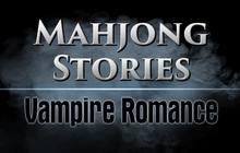 Mahjong Stories: Vampire Romance Badge