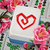 Mahjong Valentines Day Icon