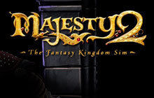 Majesty 2: The Fantasy Kingdom Sim Badge