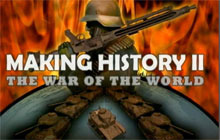 MAKING HISTORY II: The War of the World Badge