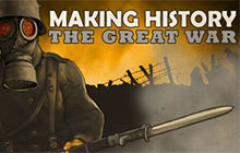 Making History: The Great War Badge