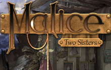 Malice: Two Sisters Badge