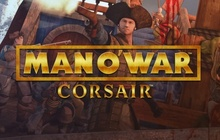 Man O' War: Corsair Badge