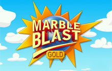 Marble Blast Gold Badge