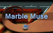 Marble Muse Badge
