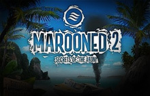 Marooned 2 - Secrets of the Akoni Badge