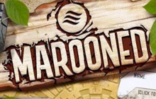 Marooned Badge