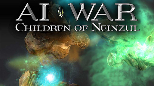 AI War: Children of Neinzul