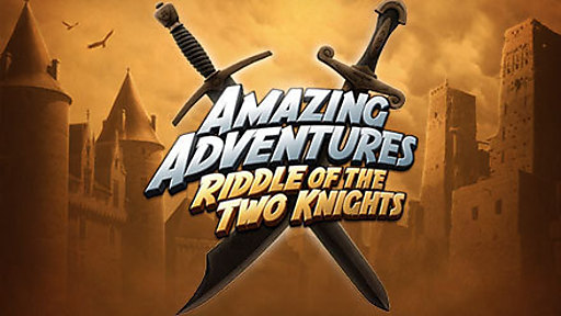 Amazing Adventures: Riddle of the Two Knights