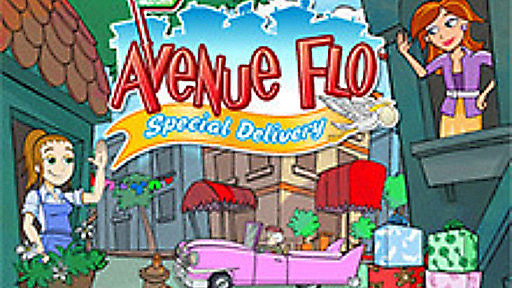 avenue flo special delivery free download for mac