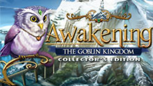Awakening - The Goblin Kingdom Collector's Edition