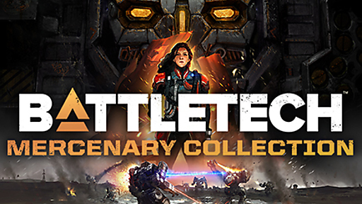 BATTLETECH Mercenary Collection