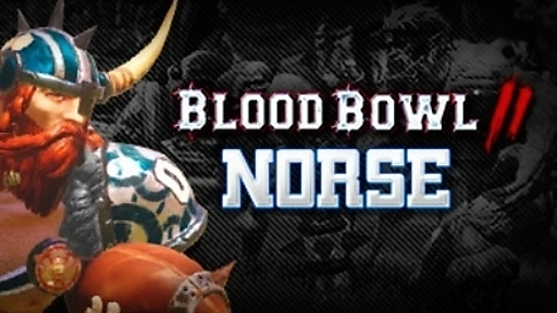 Blood Bowl 2 - Norse