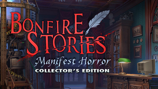 Bonfire Stories: Manifest Horror Collector's Edition