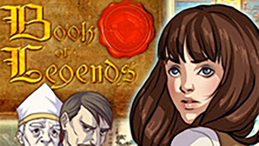 Book of Legends | macgamestore com