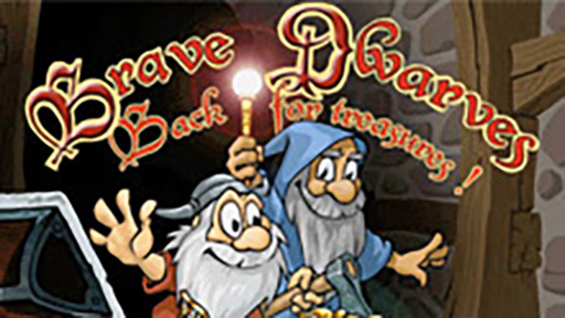 Brave Dwarves: Back for Treasures