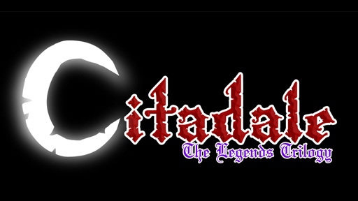 Citadale: The Legends Trilogy