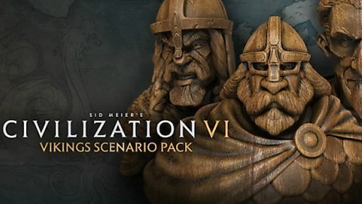Sid Meier's Civilization® VI: Vikings Scenario Pack