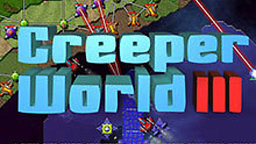 Creeper World 3