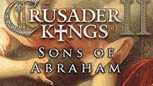 Crusader Kings II: Sons of Abraham
