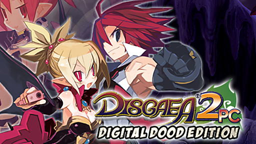 Disgaea 2 PC Digital Dood Edition