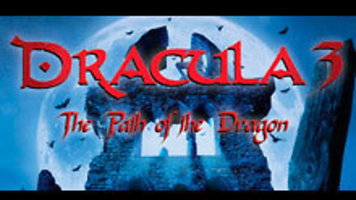 Dracula 3 - The Path of the Dragon