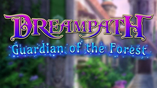 Dreampath: Guardian of the Forest