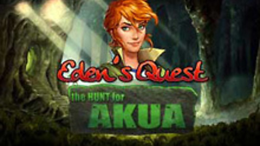 Eden's Quest: The Hunt for Akua
