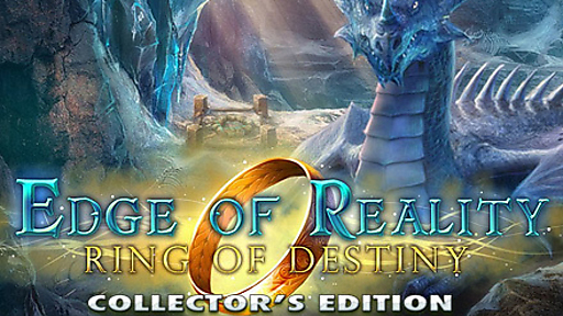 Edge of Reality: Ring of Destiny Collector's Edition