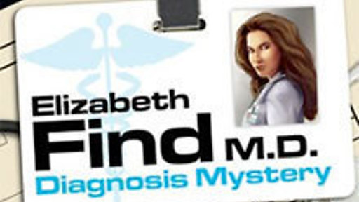 Elizabeth Find M.D. Diagnosis Mystery