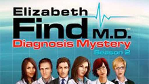 Elizabeth Find M.D. Diagnosis Mystery - Season 2