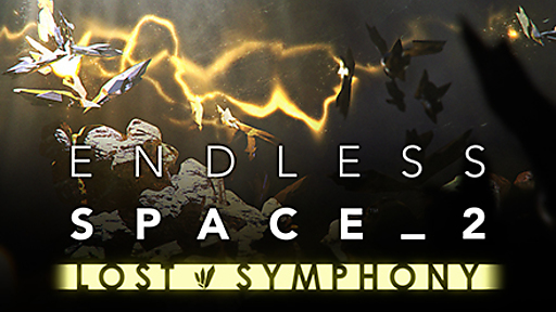 Endless Space® 2 - Lost Symphony