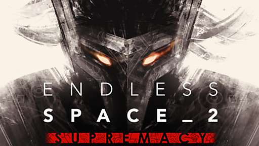 Endless Space® 2 - Supremacy