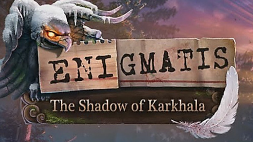 Enigmatis: The Shadow of Karkhala