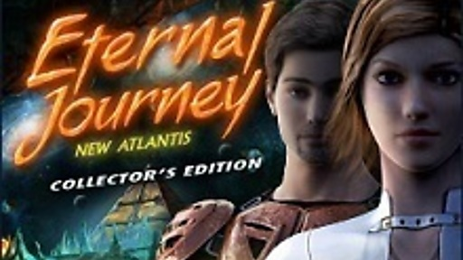Eternal Journey: New Atlantis Collector's Edition