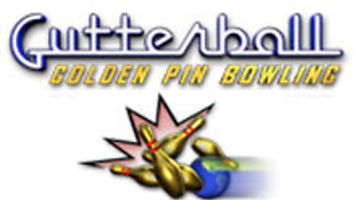 Gutterball - Golden Pin Bowling