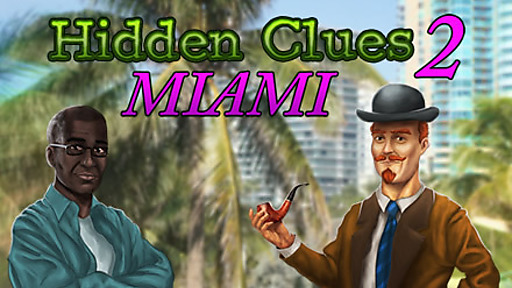 Hidden Clues Miami