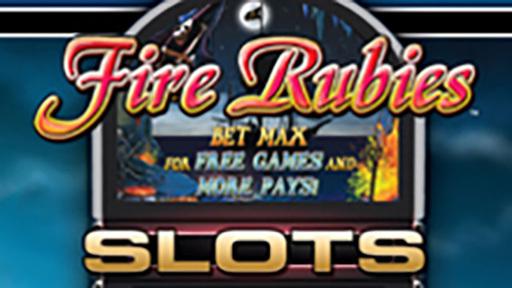 Igt Slots Fire Rubies Macgamestore Com