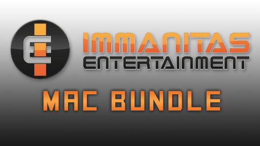 Immanitas Mac Bundle