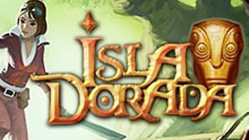 Isla Dorada: The Sands of Ephranis