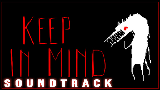 Keep in Mind: Remastered - Soundtrack