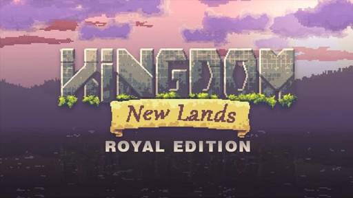 Kingdom: New Lands Royal Edition