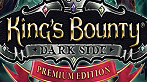 King's Bounty: Darkside Premium Edition