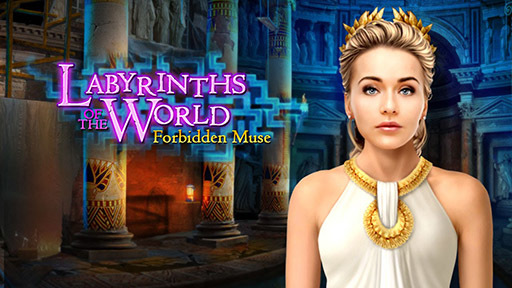 Labyrinths of the World: Forbidden Muse Collector's Edition