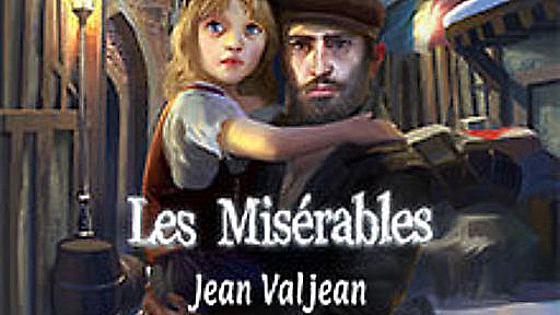 Les Miserables - Jean Valjean