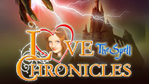 Love Chronicles the Spell Collector's Edition