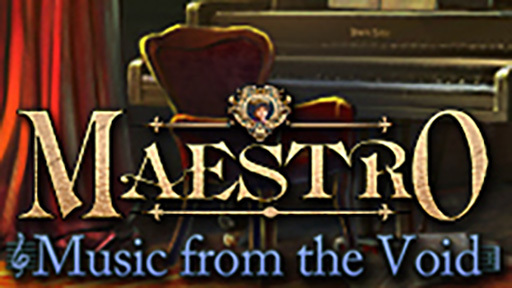 Maestro: Music from the Void