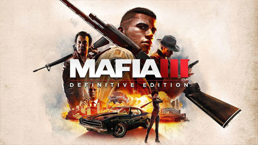 Mafia III: Definitive Edition